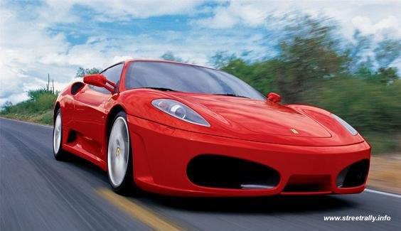 Ferrari F430 Sport Cars
