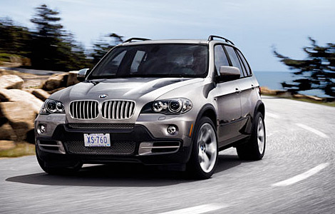 Harga  on 2007 Bmw X5