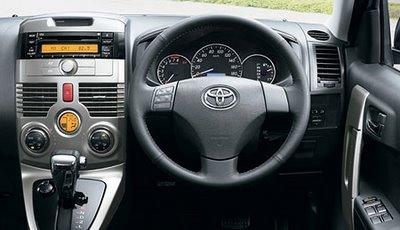 Toyota Rush Sewa Rental Mobil