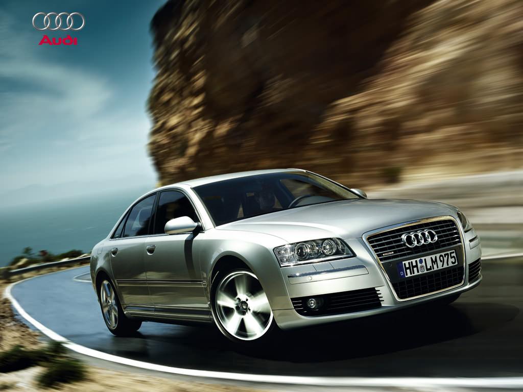 Audi, audi a8, Audi A8 sedan wallpaper