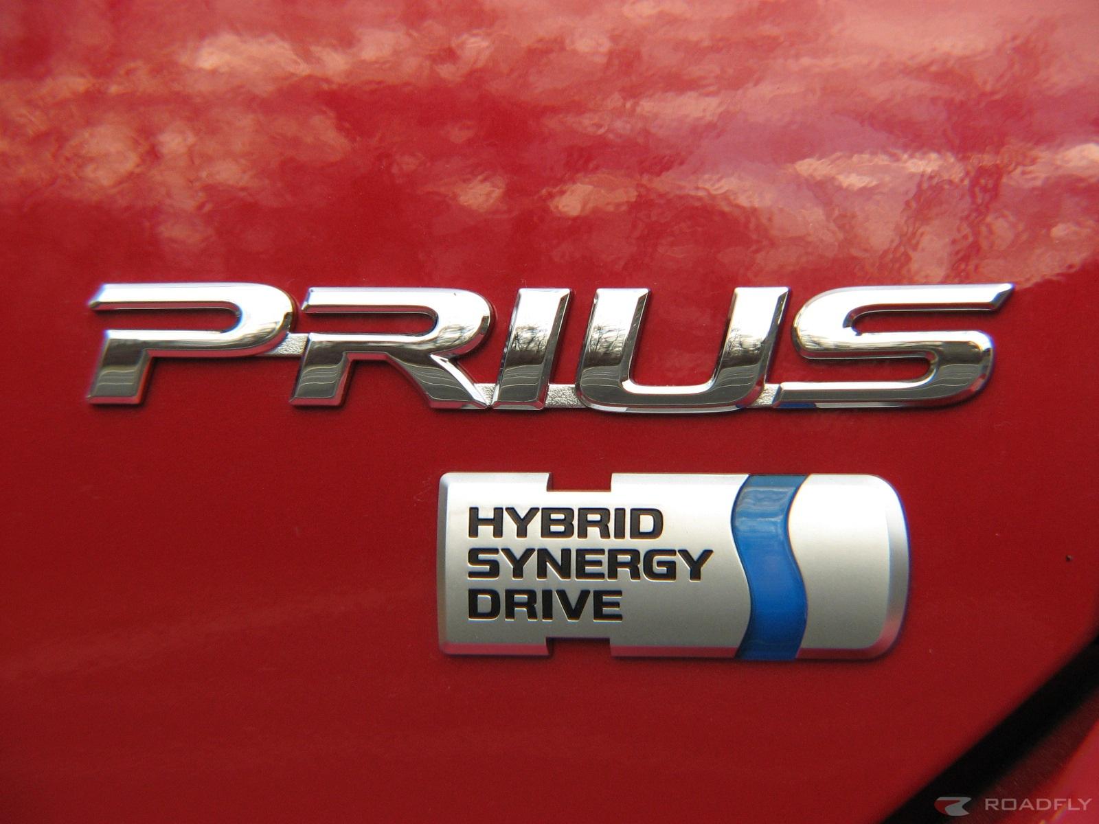 Especial: Autos hibridos