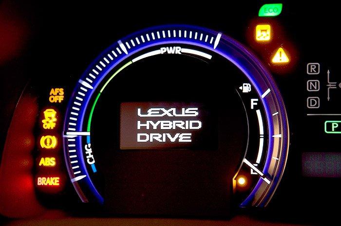 Toyota Investigasi Lexus Hs250h Gustomobil