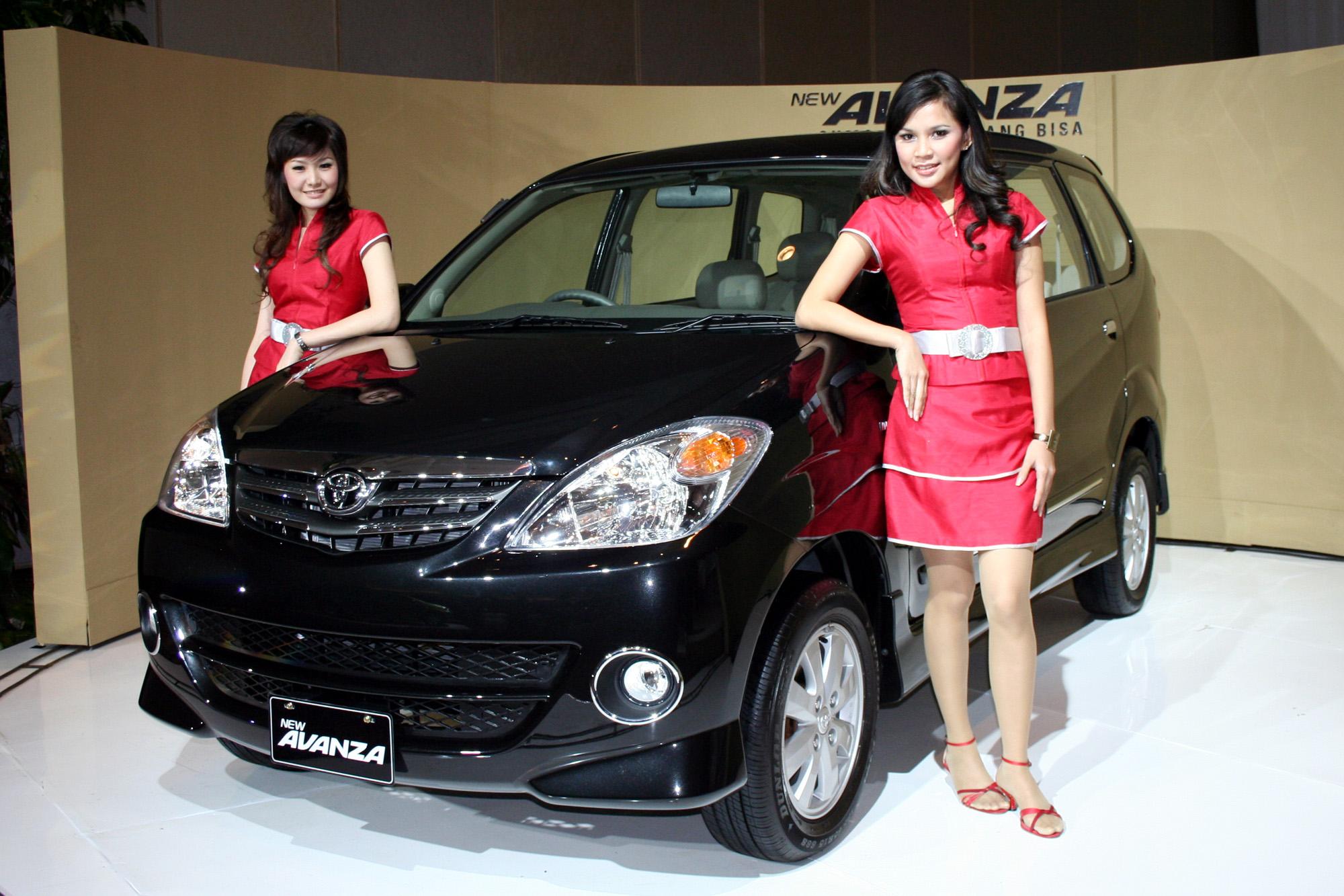 10 Mobil TerLaris di Indonesia